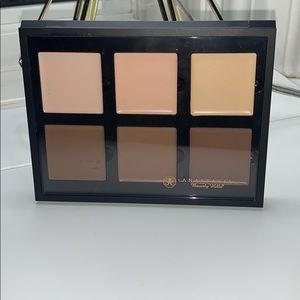 ABH Cream Contour Palette